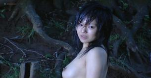 Sora Aoi nude topless butt and lot of sex - Legend of Siren Erotic Ghost (JP-2004) (1)