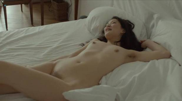 Uisenma Borchu nude full frontal and lot of sex and Catrina Stemmer nude - Schau mich nicht so an (DE-2015) (5)