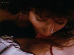 Valentina Vargas nude bush, full frontal and sex - Die Tigerin (1992) (6)