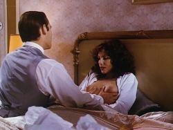 Valentina Vargas nude bush, full frontal and sex - Die Tigerin (1992) (2)
