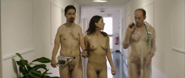 Alix Bénézech nude full frontal, Eléonore Arnaud, Brigitte Faure and others nude bush, boobs too - Nu (FR-2018) S1 HD 720p (14)