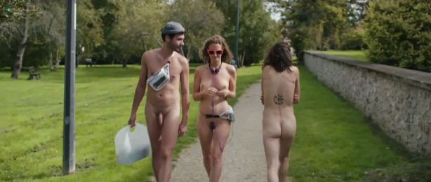 Alix Bénézech nude full frontal, Eléonore Arnaud, Brigitte Faure and others nude bush, boobs too - Nu (FR-2018) S1 HD 720p (2)