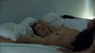 Barbara Callewaert nude and Dolores Bouckaert explicit nude sex threesome - Ex Drummer (BE-2007) HD 1080p (13)