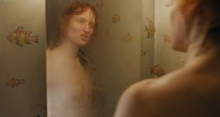 Breeda Wool nude toplesss - Mr. Mercedes - (2018) s2e5 HD 1080p (9)