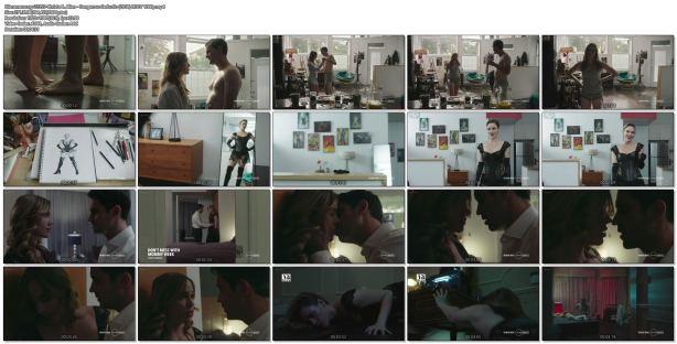 Christa B. Allen hot and sexy - Dangerous Seduction (2018) HDTV 1080p (1)