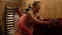 Cristen Coppen nude sexKate Miner, Ashley Wood hot sex not nude - Shameless (2018) s9e1 HD 1080p (2)