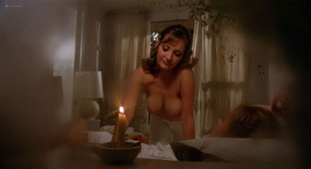 Dalila Di Lazzaro nude full frontal Vanessa Vitale nude topless - The Pyjama Girl Case (1977) HD 1080p BluRay (11)