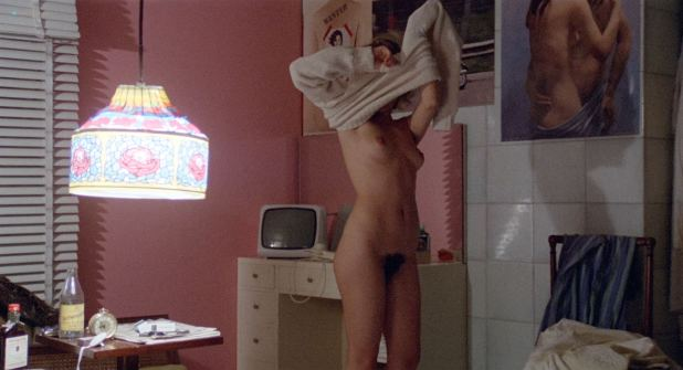Dalila Di Lazzaro nude full frontal Vanessa Vitale nude topless - The Pyjama Girl Case (1977) HD 1080p BluRay (8)