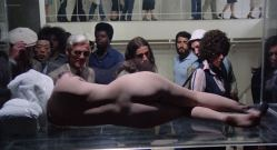 Dalila Di Lazzaro nude full frontal Vanessa Vitale nude topless - The Pyjama Girl Case (1977) HD 1080p BluRay (5)