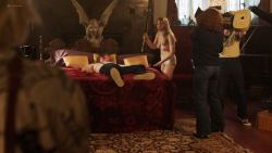 Hannah Townsend nude topless Tina Tanzer and others nude too - The Deuce (2018) s2e2 HD 1080p (3)