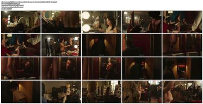 Hannah Townsend nude topless Tina Tanzer and others nude too - The Deuce (2018) s2e2 HD 1080p (1)
