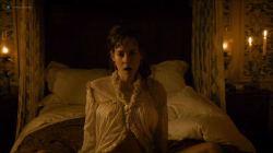 Jena Malone nude bush and sex - Angelica (2015) (9)