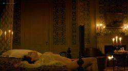 Jena Malone nude bush and sex - Angelica (2015) (7)