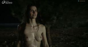 Joyce Bibring nude skinny dipping Alexandra Vandernoot nude sideboob- Noces Rouges (FR-2018) s1e5-6 (2)