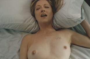 Judy Greer nude topless and some sex – Kidding (2018) s1e2 HD 1080p