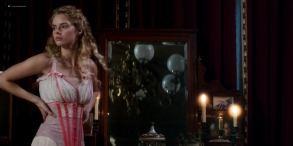 Lily Sullivan nude butt, Samara Weaving, Madeleine Madden nude butt and hot - Picnic at Hanging Rock (2018) S01 HD 1080p (12)