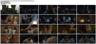 Lily Sullivan nude butt, Samara Weaving, Madeleine Madden nude butt and hot - Picnic at Hanging Rock (2018) S01 HD 1080p (1)