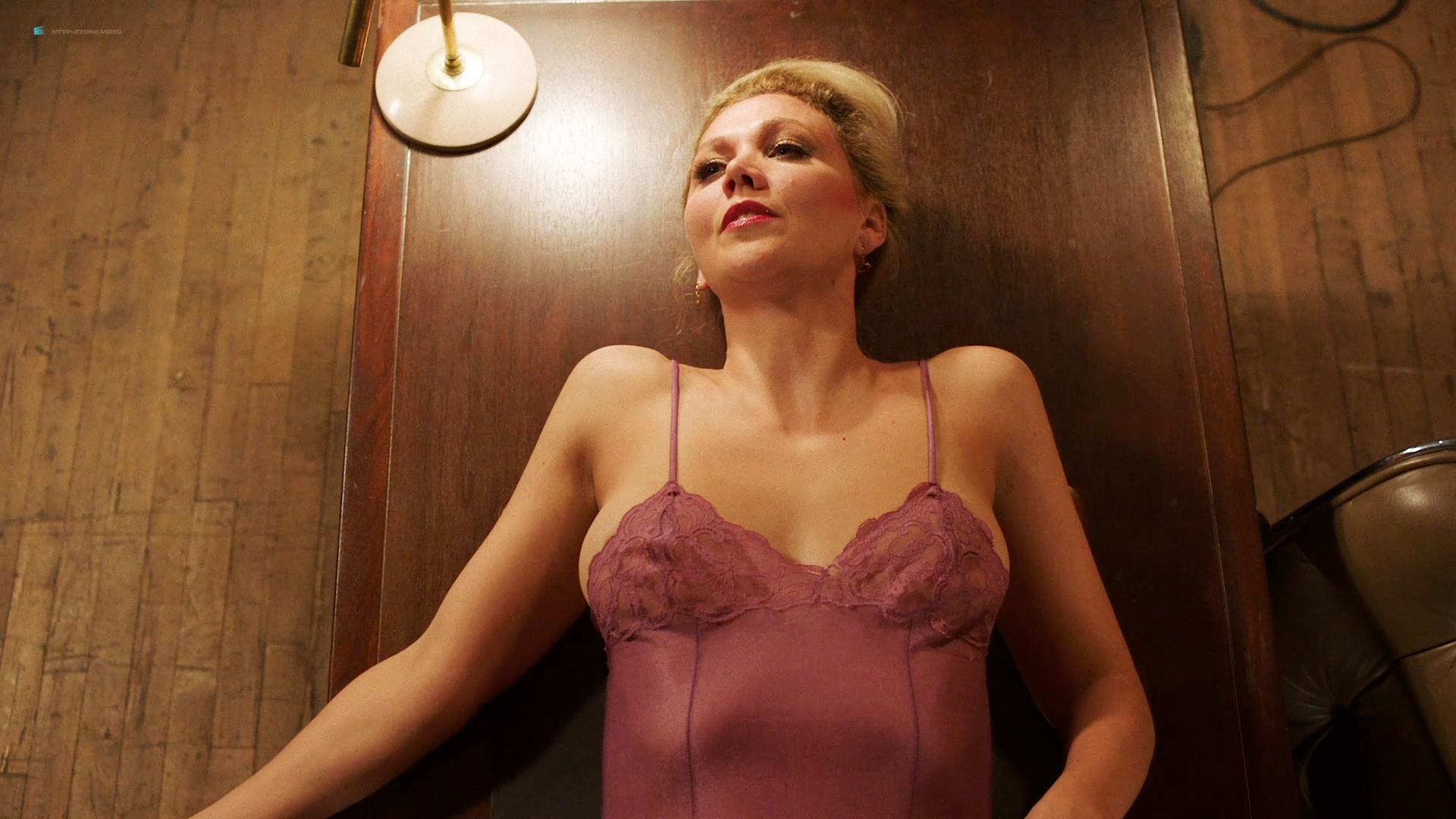 Margarita Levieva nude sex Maggie Gyllenhaal and Emily Meade hot - The Deuce (2018) s2e1 HD 1080p (10)