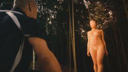 Miho Wakabayashi nude topless and sex Reina Yukara, Tomoko Harazaki, and others nude too - Suffering of Ninko (JP-2016) HD 1080p (17)