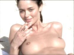 Nicole Trunfio nude topless by Giorgio Z Gatti (2012) (8)