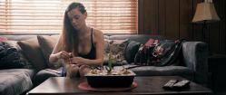Roxane Mesquida nude topless and sex - Burning Shadow (2018) HD 720p (2)