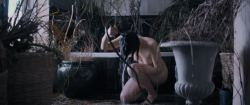 Sarah Gadon nude topless and bush - Octavio Is Dead (2018) HD 1080p Web (11)