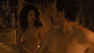 Sarah Stiles nude topless  - Get Shorty (2018) s2e6 HD 720p