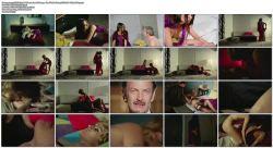 Soledad Miranda nude full frontal and sex Ewa Strömberg nude too - She Killed in Ecstasy (1970) HD 1080p BluRay (1)