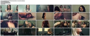 Tristan Risk nude topless Ellie Church, Kelsey Carlisle, and other nude too - Amazon Hot Box (2018) (1)