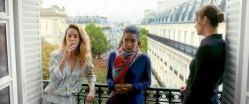 Alice David nip slip, Sabrina Ouazani, Charlotte Gabris hot and sexy - Demi soeurs (FR-2018) HD 1080p Web (16)