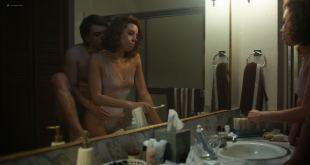 Aubrey Plaza hot and sexy - An Evening with Beverly Luff Linn (2018) HD 1080p (12)