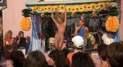 Bobbi Pavis nude topless Barbara Horan, Jeana Loring and others nude too - The Malibu Bikini Shop (1985) HD 1080p (6)