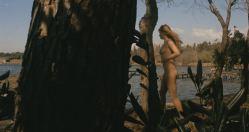 Brigitte Skay nude full frontal skinny dipping - A Bay of Blood (IT-1971) HD 1080p BluRay (13)
