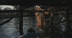 Brigitte Skay nude full frontal skinny dipping - A Bay of Blood (IT-1971) HD 1080p BluRay (8)