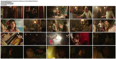 Emily Meade nude blow job, Margarita Levieva and Adelind Horan sexy - The Deuce (2018) s2e4 HD 1080p (1)