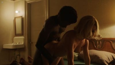 Emily Meade nude sex Haley Rawson, Amanda Barron nude sex too - The Deuce (2018) s2e8 HD1080p Web (7)