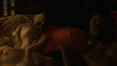 Emily Meade nude topless and sex - The Deuce (2018) s2e5 HD 1080p (11)