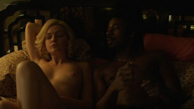 Emily Meade nude topless and sex - The Deuce (2018) s2e5 HD 1080p (8)