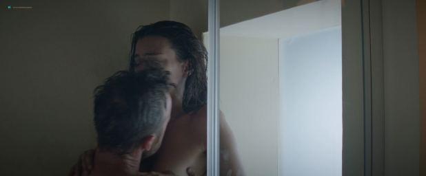 Emily Ratajkowski hot and sexy - Welcome Home (2018) HD 1080p web (2)