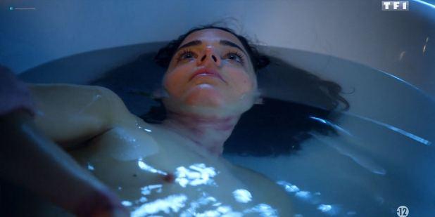 Hélène Pequin nude bush Lucie Ryan topless Claire Keim hot - Insoupçonnable (FR-2018) s1e1-6 HDTV 720p (11)