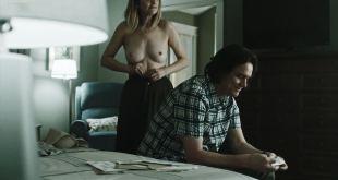 Judy Greer nude brief topless- Kidding (2018) se8 HD 1080p (5)