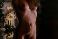 Julie Cialini nude full frontal Regina Russell and Julie K. Smith nude too  - Wolfhound (2002) (20)