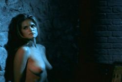 Julie Cialini nude full frontal Regina Russell and Julie K. Smith nude too  - Wolfhound (2002) (6)