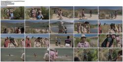 Juliette Lewis nude full frontal skinny dipping - Camping (2018) HD 1080p (1)