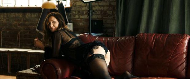Katharine McPhee hot and sexy Lia Marie Johnson hot too - Bayou Caviar (2018) HD 1080p (6)