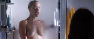 Kristanna Loken nude topless and hot lesbian sex with Sarai Givaty - Body of Deceit (2015) HD 1080p Web