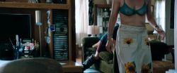 Maggie Gyllenhaal nude in the shower - The Kindergarten Teacher (2018) HD 1080p (12)