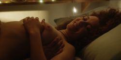 María Pedraza nude and sex Ester Expósito and Danna Paola nude sex too - Elite s01 (ES-2018) HD 1080p WEB (6)