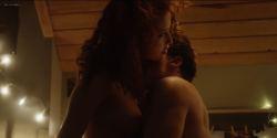 María Pedraza nude and sex Ester Expósito and Danna Paola nude sex too - Elite s01 (ES-2018) HD 1080p WEB (4)