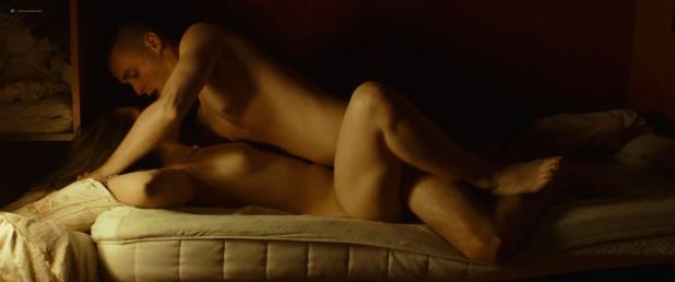 Michela De Rossi nude topless and hot sex - La Terra dell'abbastanza (IT-2018) HD 1080p Web (3)